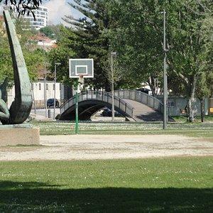 Jardim do Cálem