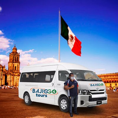 BajioGo Travel, Tours and Transportation: from border to border and from nation`s capitol to the heart of Mexico and everywhere in between. BajioGo is a full service Tour Operator and the San Miguel de Allende Destination Management Company of choice. BajioGo has tours, rental cars, events, overnights, weekend getaways, and complete vacation packages. On land, sea or air, morning, noon or night, 365 days a year, BajioGo is your all access pass.