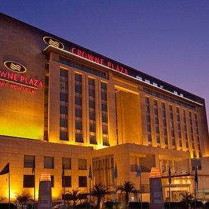 Hotel Fascade