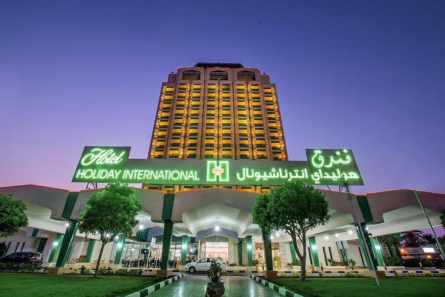 Holiday international sharjah 4 шарджа оаэ пленка тонировочная дубай цена