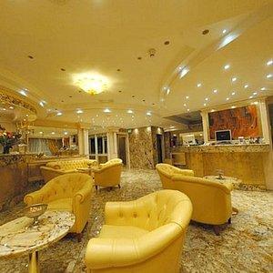 640259 Bar/Lounge