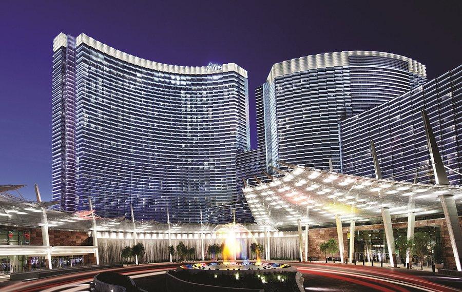Aria Sky Suites Updated 2021 Prices Hotel Reviews Las Vegas Nv Tripadvisor