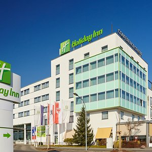 Daytime at Holiday Inn Berlin Airport - Conf Centre