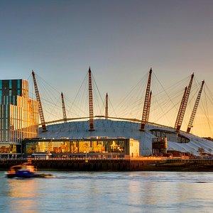 InterContinental® London - The O2