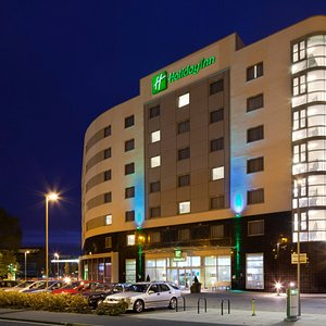 Welcome to Holiday Inn Norwich City
