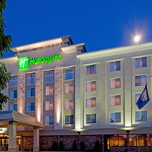 Newly Renovated Holiday Inn Portsmouth NH
