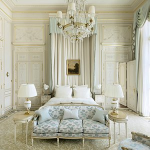 Prestige Suite - Windsor