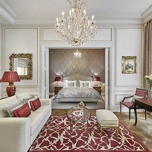 Bel Etage Hotel Sacher Wien