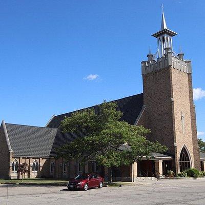 St.michael's Roman Catholic Church, Fort Erie