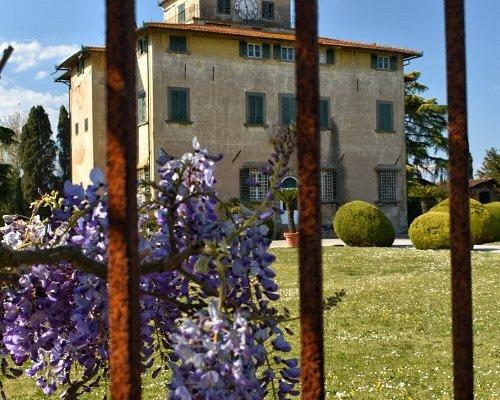 Villa Vettori Bargagli