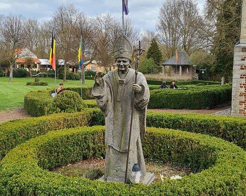 Kapel van Helshoven