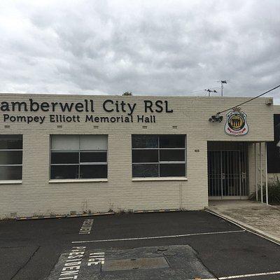 Camberwell City RSL