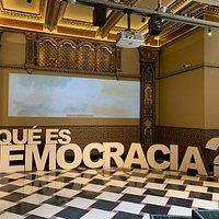 Museo de la Democracia Rosario