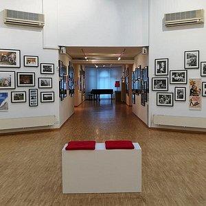 Centro culturale e museo Elisarion (Minusio - TI)