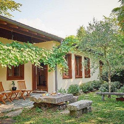 Casa del Tè / Monte Verita (Ascona - TI)