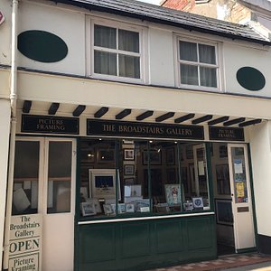 The Broadstairs Gallery