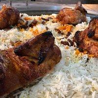 Bukhari Alzamarad Resturant