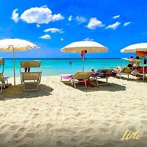Trascorri le tue vacanze nel Salento al Lido del Sol