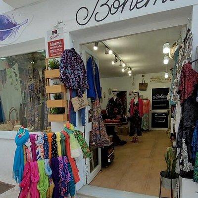 Tienda Boheme By Teresa . Estepona Tienda boho www.bohemebyteresa.es  Contacto 633711277