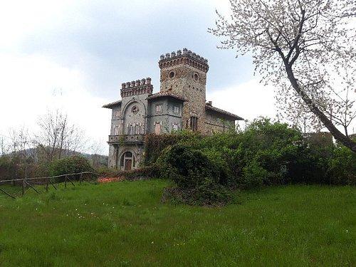 Castello di Medelana