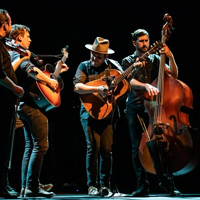 Gregory Alan Isakov - Live at the Cheyenne Civic Center