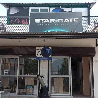 Best Place for Stargazing and Planet watch in Bhimtal, Nainital.