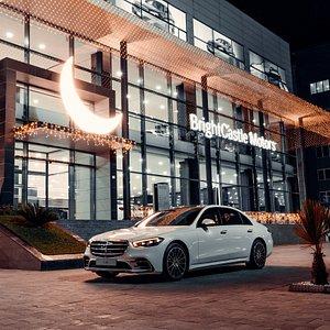 Mercedes-Benz Iraq