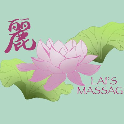 Lai's Massage in Newcastle, 28 Pink Lane