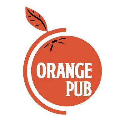 Orange Pub!
