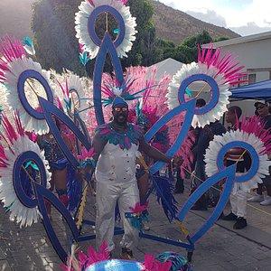 St. Maarten Carnival '19