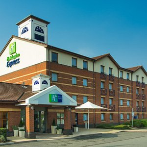 Our Derby hotel offers modern accommodation in an ideal location