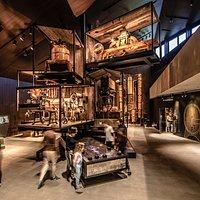 Museum Momö - Schweizer Mosterei- und Brennereimuseum - Musée suisse du cidre et de la distillerie (Arbon TG)