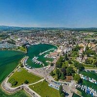 Thurgau Tourismus - Romanshorn (TG)