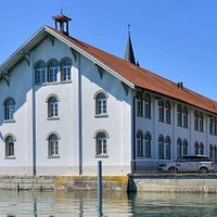 Museum am Hafen (Romanshorn TG)