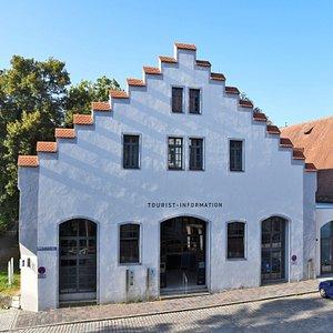 Tourist-Information Neuburg an der Donau