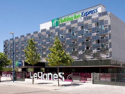 Leganés Spanien