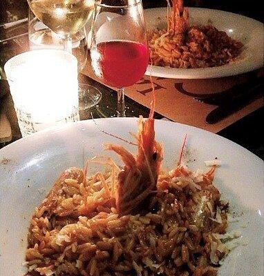 Italian Cuisine at its finest!