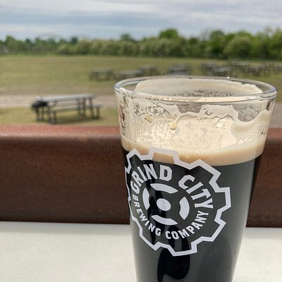 Grind City Brewing Co.