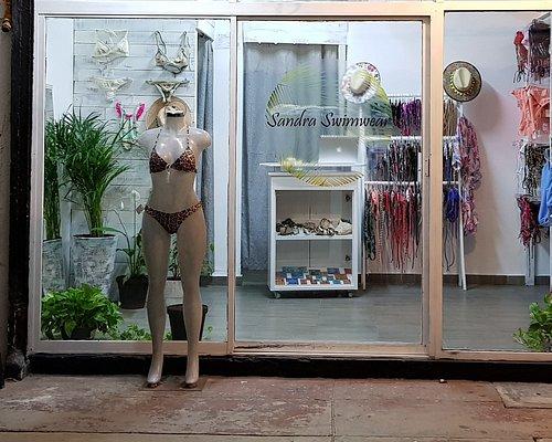 Sandra Swimwear