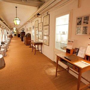 Belle Epoque Hotel Museum (Flims - Grisons/Graubûnden)