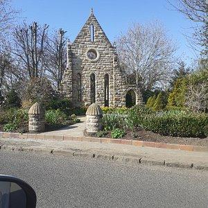 Kilwinning war memorial