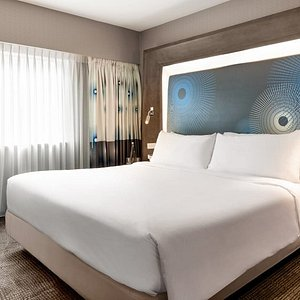 M Social Hotel Times Square New York City View King