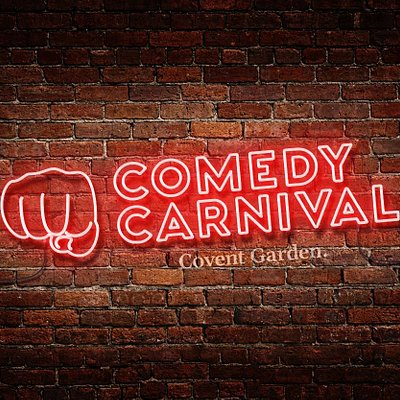 Comedy Carnival Covent Garden