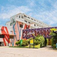 Factory Phnom Penh -- the Biggest Creative Hub in the Kingdom