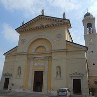 chiesa di San Briccio