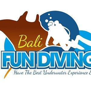 bali fun diving, diving in bali