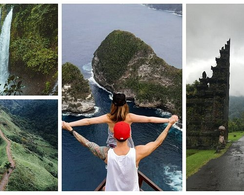 There are many spots that you can visit with us such as Nusa Penida, Bedugul and others. By implementing health protocols your travel is guaranteed. Lets travel with edy!