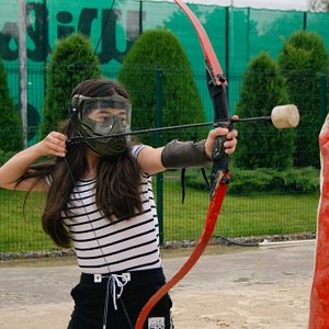 Archery Tag Tashkent