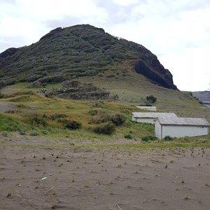 Monte Queimado