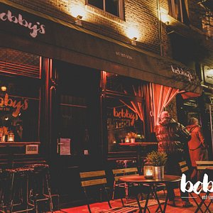 Bobby's Bar Helmond